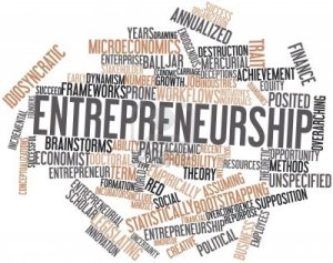 Entrpreneurship